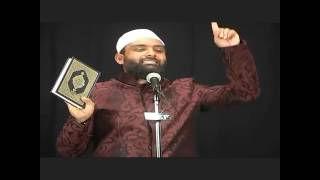 ||Br Imran ||New Bayan in Shirk ki 4 Badi qisme||