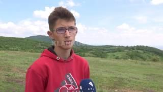 Mitrovicë: Fshati Rashan me probleme infrastrukturore - 22.05.2016 - Klan Kosova