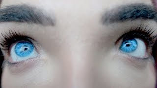 Why My Eyes Are So Far Apart   #IWillNotBeDeleted [CC]