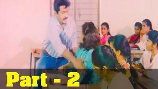 Aarusamy Tamil Movie Part 2 || VIkram, Subhashri & Ravali