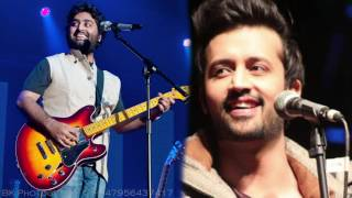 Rang Sharbaton Ka Atif And Arijit Duet
