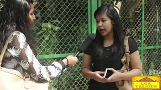 Watch - Indian Girls Openly Talk about  ''Sex Before Marriage''