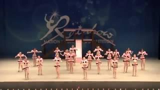 Chocolatte Group Dance 2013