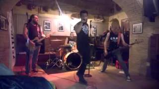 Poison hard - Sheena is a punk rocker, Live @Hostaria Ar Lucera (FG)