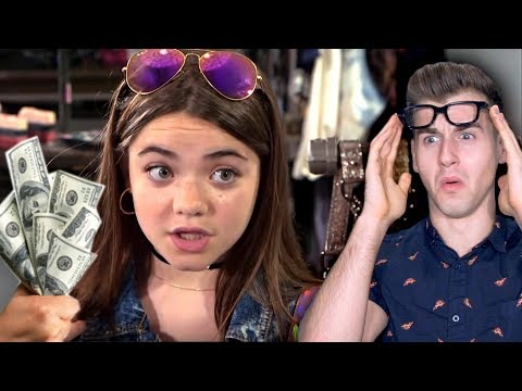 Meet The World s Most Spoiled Teen Insta Famous