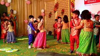 Yukta dance video