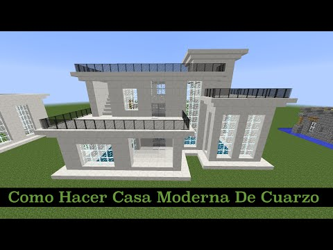 Download lagu como hacer una casa moderna de cuarzo pt1 for Download gratuito di piani casa moderna