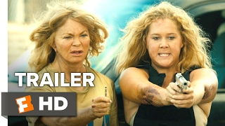 Snatched Trailer #2 (2017)   Movieclips Trailers