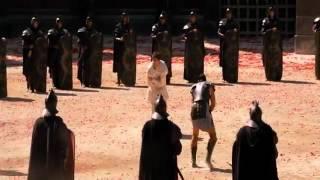 فيلم المصارع (ماكسيموس)