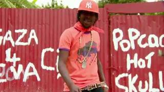 Popcaan - The City Yeah 'Gangster City' Pt. Twice (OFFICIAL