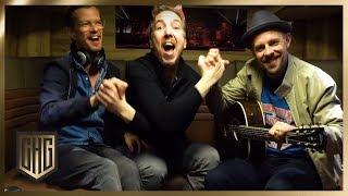 Buddytag Rock am Ring mit Olli Schulz | Circus HalliGalli | ProSieben