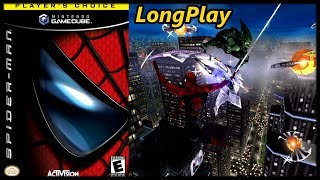 Spider-Man - Longplay (2002) Full Game Walkthrough (No Commentary) (Gamecube, Ps2, Xbox)