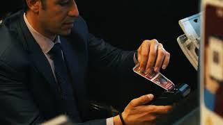 دلوقتي تقدر تدفع مشترياتك بمحفظتك الإلكترونية عن طريق ال QR Code