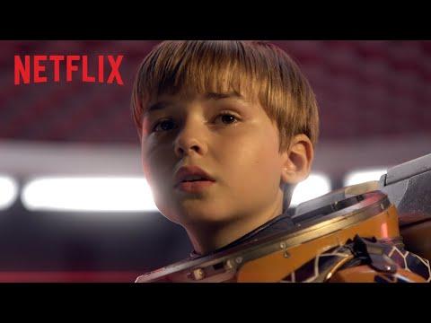 Xxx Mp4 Perdidos No Espaço Anúncio De Estreia HD Netflix 3gp Sex