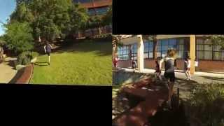 AKSS Orienteering Sprint - Epsom Girls Grammar