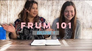 01. FRUM 101 ft. Rena | AMY and ISRAEL | Girls Just Wanna Have Frum