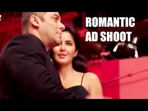 Xxx Mp4 Salman Khan And Katrina Kaif New Ad Shoot 2016 3gp Sex