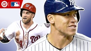 MLB Highlights   Best of May 2017