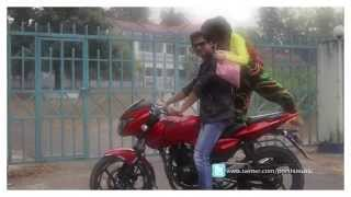 Hridoy Amar 2014 Official Music Video By Porshi Porshi 3 Tune by Imran