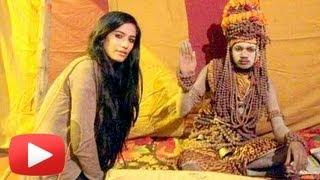 Hot Poonam Pandey's Nasha At The Kumbh Mela [HD]