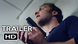 12 Rounds 3: Lockdown Official Trailer #1 (2015) Dean Ambrose Action Movie HD