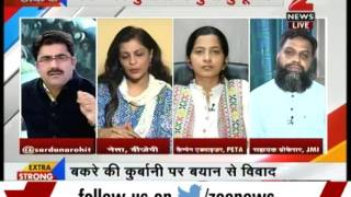 Panel discussion over actor Irrfan Khan