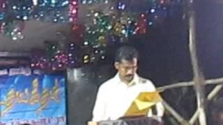 Rasu Padaiyatchi song from Marumalarchi