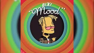BiSi - Mood. (Audio)