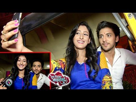 Aryan Became RICKSHAWALA For Sanchi | Ek Rishta Saajhedari Ka