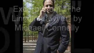 Excerpt from Audio Book - The Lincoln Lawyer