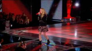 Avril Lavigne Hot   WMA 2007