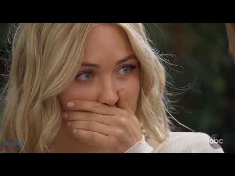 The Bachelor Colton Underwood New Beginning Part 1