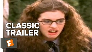 The Princess Diaries (2001) Trailer #1   Movieclips Classic Trailers