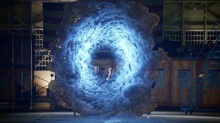 Part 21 - Supergirl goes Home - LEGENDS CROSSOVER - Season 2, Episode 7