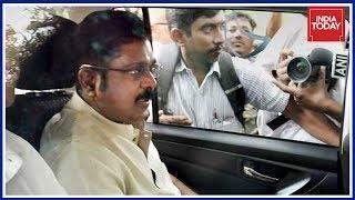 No Relief For TTV Dinakaran In Fera Violation Case