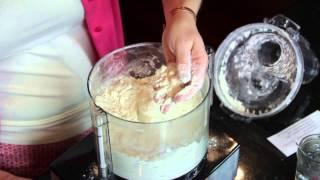 Chicken Pot Pie Pie Crust Recipe : Baking & Cooking Tips