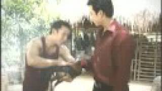 SSB Heng Bun Leap & Men Kong Kea