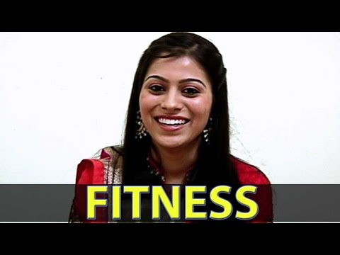 Aparna Dixit Shares Her Fitness Funda