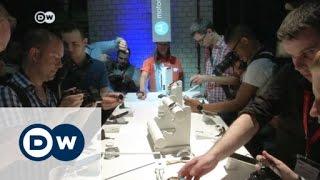 IFA Berlin, Consumer Electronics Fair | Business