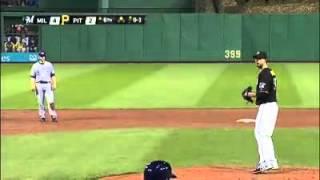 Cosas increíbles y graciosas en el beisbol