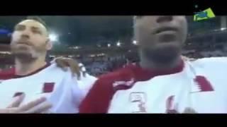 جنسيات المنتخب القطري