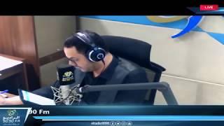 """نائب محافظ الجيزة لـ""""حال بلدنا"""" : نسقنا مع 3 جهات لمواجهة الأمطار"""