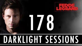 Fedde Le Grand - Darklight Sessions 178 (2015 YearMix)