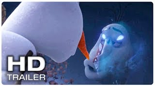 "FROZEN 2 ""Elsa Controls Nokk"" Trailer TV Spot Official (NEW 2019) Disney Animated Movie HD"