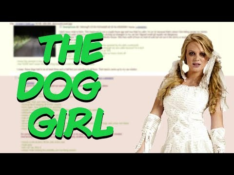 Xxx Mp4 Greentext Stories The Dog Girl 3gp Sex