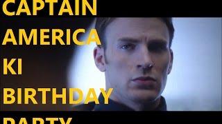 Captain america hindi dubbed with gaali