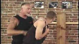 Xtreme Kenpo karate