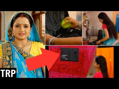 Xxx Mp4 Top 5 Most Absurd Moments On Indian Television Serials Shows 3gp Sex