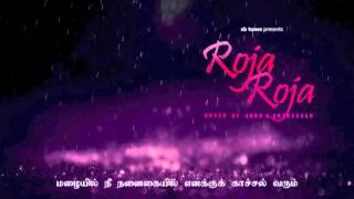 Roja Roja Cover by Jaykisen and Sribaskar