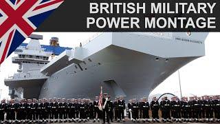 British Military Power Demonstration   HD